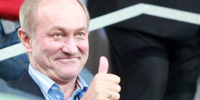 Smuda wróci do Ekstraklasy? Jest po rozmowach z Górnikiem Łeczna!