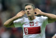 Lewandowski przed Czarnogórą: Chłodna głowa i umiejętności to recepta