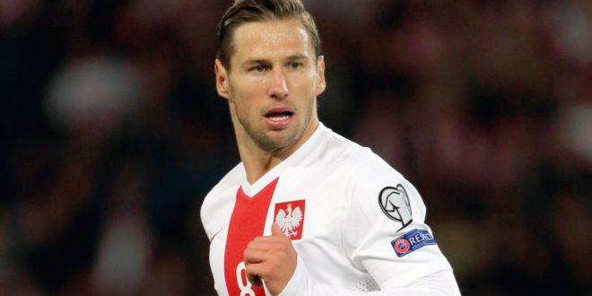 Stało się! Grzegorz Krychowiak zagra w Premier League!
