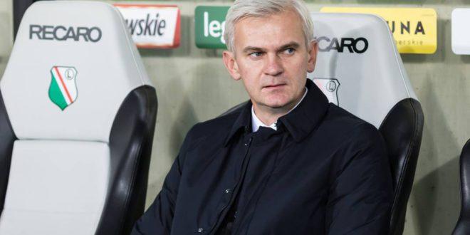 Magiera zwolniony z Legii Warszawa! Nazwisko nowego trenera jeszcze dziś!