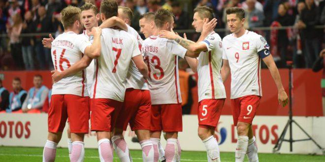 Polska rozgromiła Armenię, Nawałka chwali!