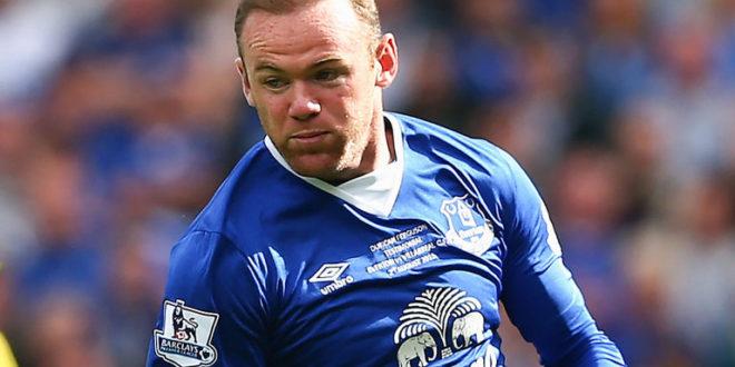 Rooney dostał karę za jazdę pod wpływem alkoholu. Już rozpoczął prace społeczne