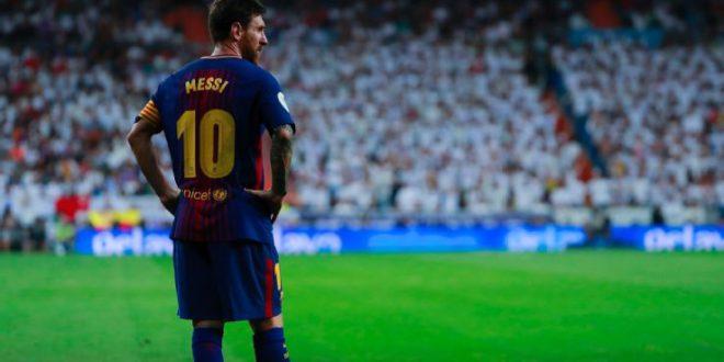 Messi podpisał nowy kontrakt. W Barcelonie do 2021 roku!