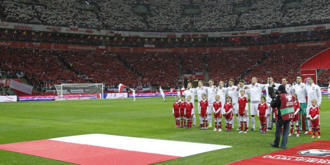 PZPN kolejny raz ukarany przez FIFA za zachowanie kibiców!