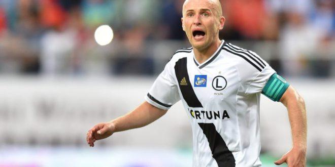 Pazdan chce zmienić klub, a Legia chce konkretnych pieniędzy